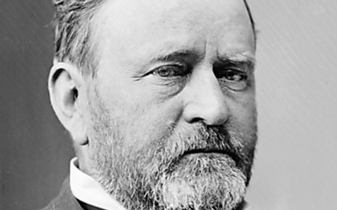Politico: What Ulysses Grant Can Teach Joe Biden About Putting Down Violent Insurrections
